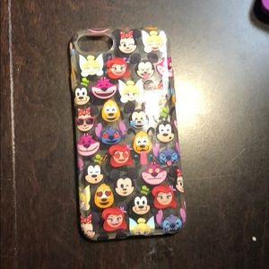 Disney D-tech phone case for iPhone 6/6s/7/7s/8
